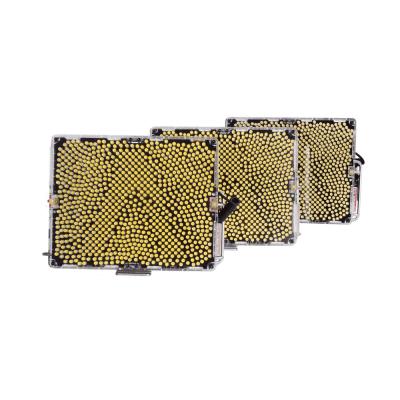 Aputure Tri-8 (SSC) Portable LED Video Light Kit