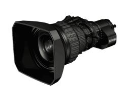 FUJINON UA24x7.8BE 4K Lens