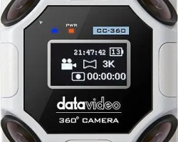 Datavideo CC-360