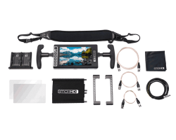 SmallHD 703 UltraBright Sony L Directors Kit