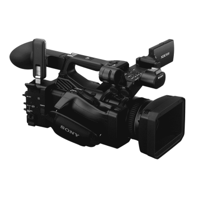 Sony PXW-Z280 4K HDR performance Camcorder