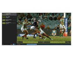 Livestream Studio 5 Live Production Switcher Software