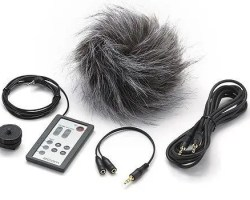 Zoom APH-4n Accessory pack for H4n