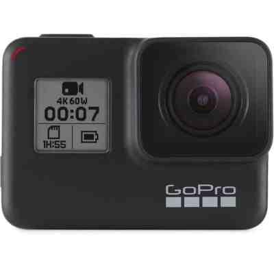 Gopro Hero 7 Black Action Camera