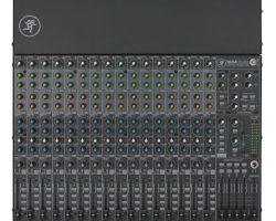 Mackie 1604VLZ4 16-ch Mixer