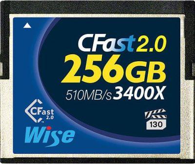 Wise Advanced CFA-2560
