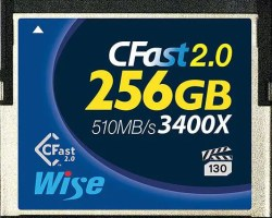 Wise Advanced CFA-2560
