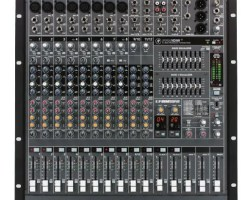 Mackie PPM1012 12-ch Powered Mixer