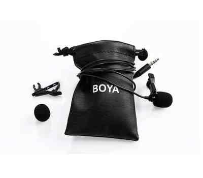 BOYA BY-LM10