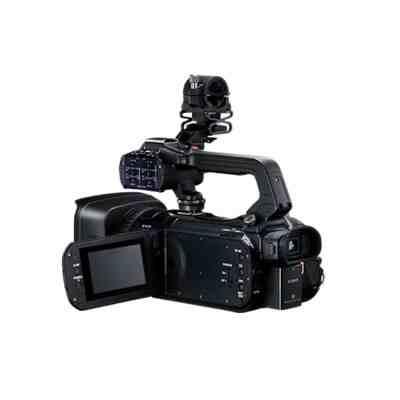 Canon XA55 Compact 4K UHD Camcorder