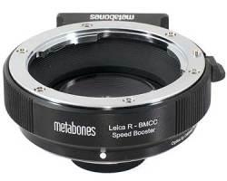 Leica R - BMCC Micro 4/3