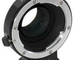 Leica R - BMPCC Micro 4/3