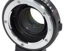 Nikon G - BMPCC Micro 4/3