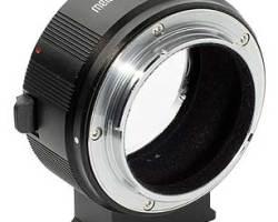 Metabones Nikon F - E-mount T II