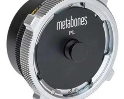Metabones PL - Z-mount T