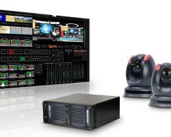 Datavideo TVS-2000A + PTC-150