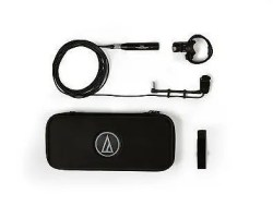 Audio-technica ATM350PL Instrument Microphone