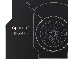Aputure Spotlight Mount IRIS Only