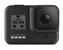 GoPro Hero 8 Black 4K Action Camera