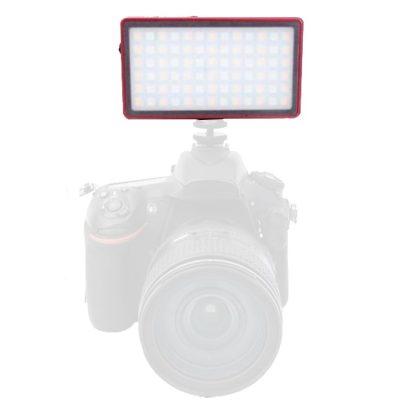 Pocketsize RGB light