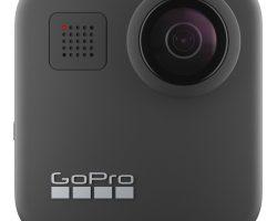 GoPro Max Dual Lens 360 Action Camera