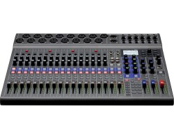 Zoom LiveTrak L-20 Digital Mixer