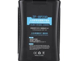 BP230 230Wh V Mount Li-ion Battery