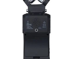 Zoom H6 BLACK Handy Recorder