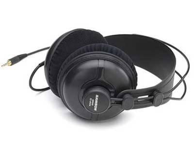 Samson SR950 Headphone