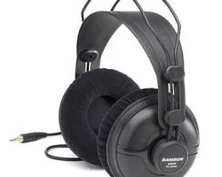 Samson SR950 Headphone