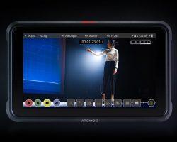 Atomos Ninja V+ HDR Monitor-Recorder