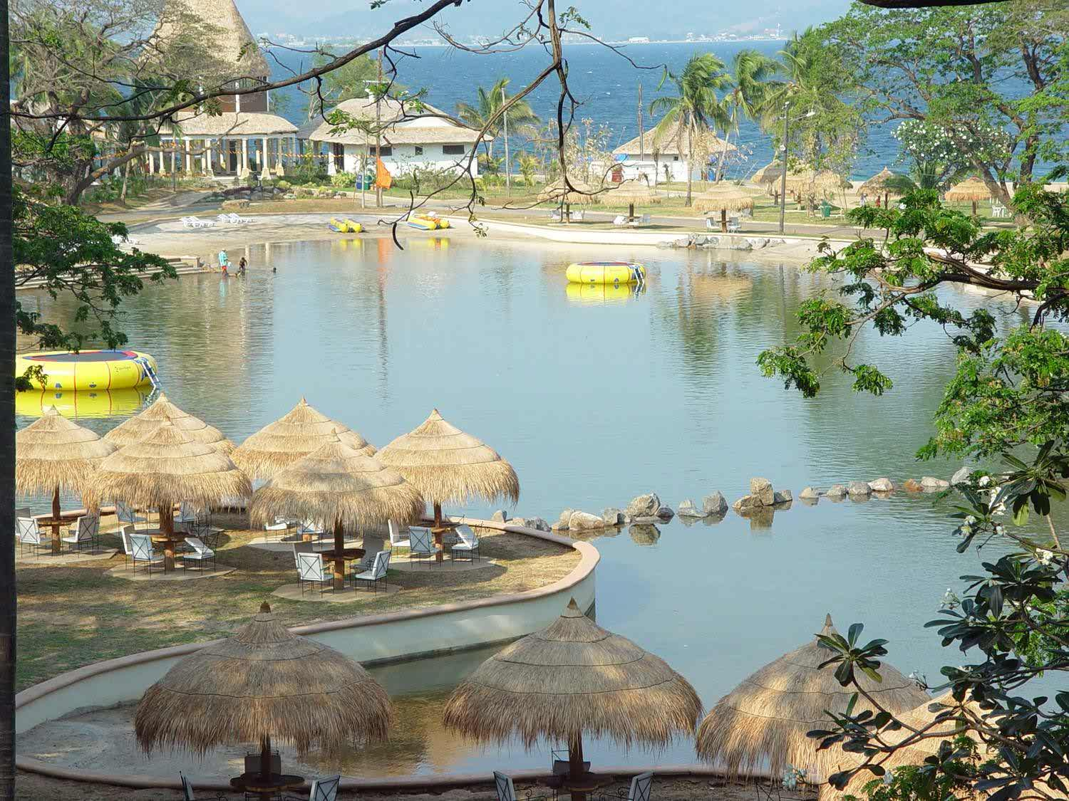 The Long Road To Subic Bay  Expat Advisory Services