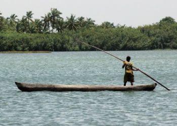 Rivière Bénin