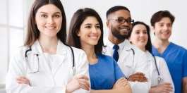 Consultant Radiologist at Venia Health and Medical Service (VHMS)