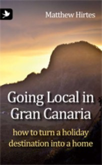 Going Local in Gran Canaria cover 72
