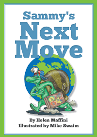 Book Cover: Sammy's Next Move