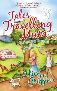 Book Cover: Tales from a Travelling Mum