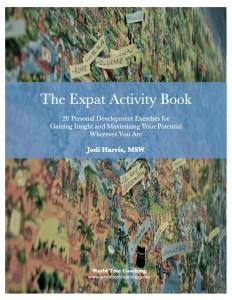 Expat-Activity-Book