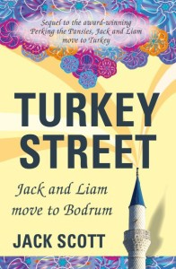Book Cover: Turkey Street