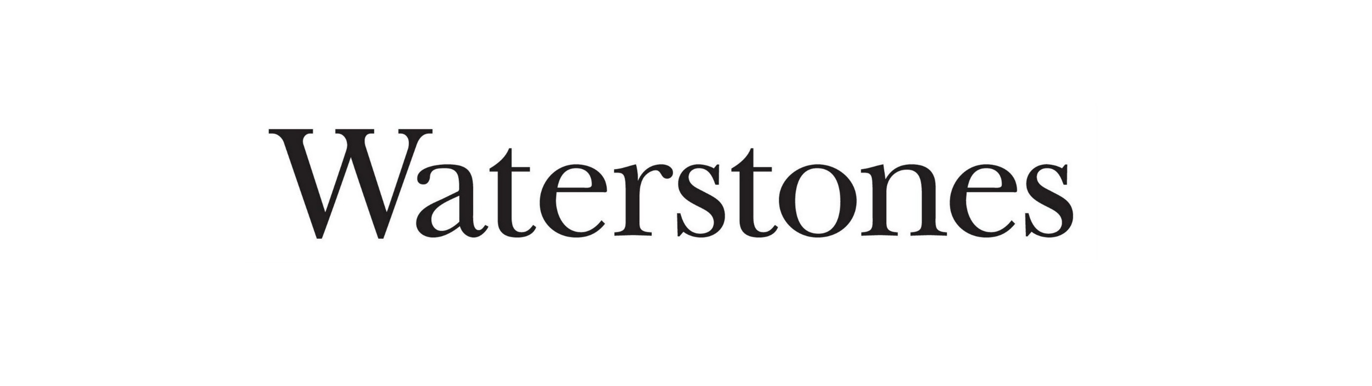 Buy Now: Waterstone's