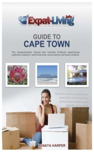 Book Cover: Guide to Cape Town
