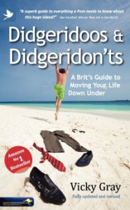 Book Cover: Didgeridoos and Didgeridon'ts