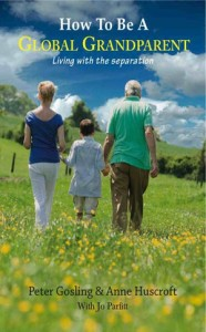 Book Cover: How to be a Global Grandparent