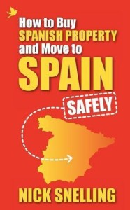 Book Cover: How to Buy Spanish Property and Move to Spain Safely