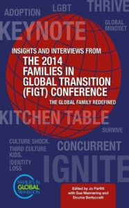 Book Cover: Insights and Interviews from the 2014 FIGT Conference