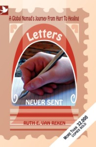 Book Cover: Letters Never Sent