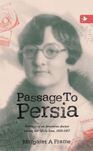 Book Cover: Passage to Persia