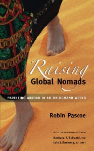 Book Cover: Raising Global Nomads