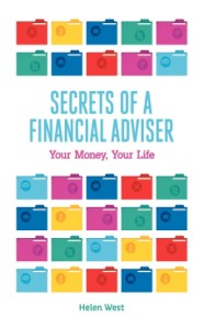 Book Cover: Secrets of a Financial Adviser