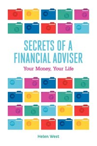 Secrets of a financial advisor
